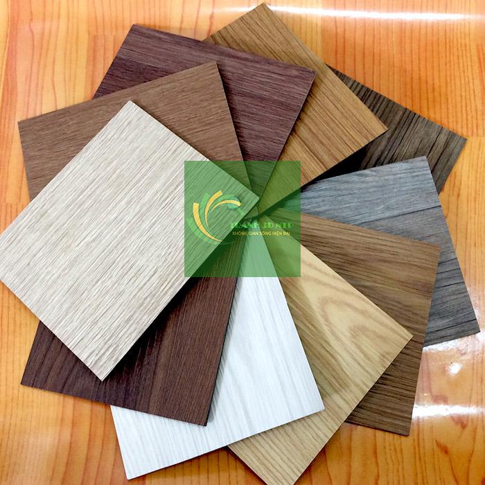 nhiều mẫu miếng dán sàn giả gỗ để lựa chọn