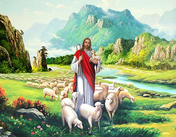 tranh đạo thiên chúa giáo