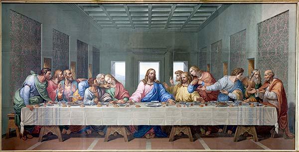 tranh đạo thiên chúa giáo jesus