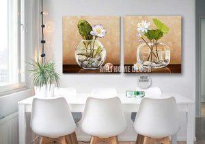 xưởng in tranh canvas 34